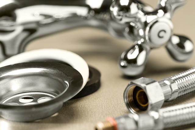 calpe plumbers materials